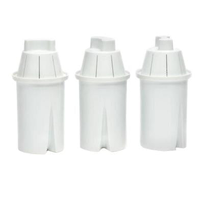 Water Pitcher Replacement Cartridge (3-Pack)