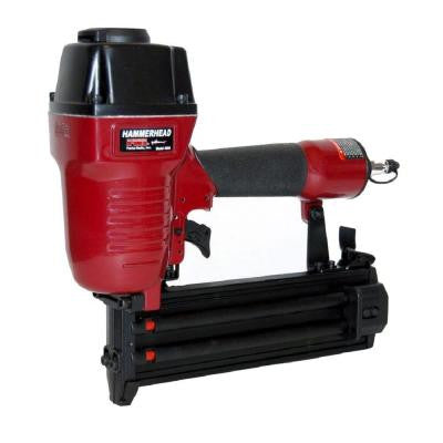 Pneumatic Wood-to-Concrete T-Nailer