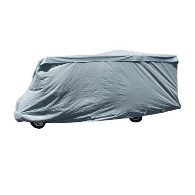 Globetrotter Class C RV Cover, Fits 30 to 32 ft.