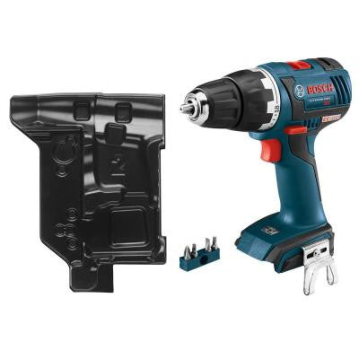 18-Volt EC Brushless Compact Tough 1/2 in. Drill/Driver