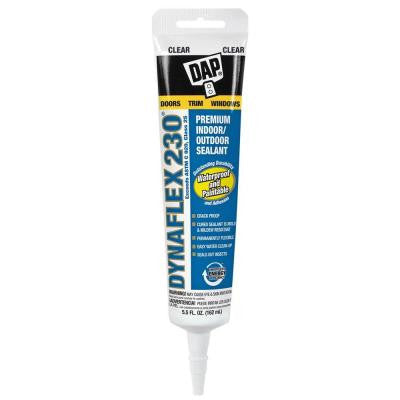 5.5 oz. Dynaflex 230 Premium Indoor/Outdoor Sealant