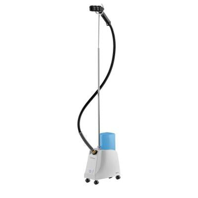 Professional Garment Steamer with Heavy-Duty PVC Steam Head