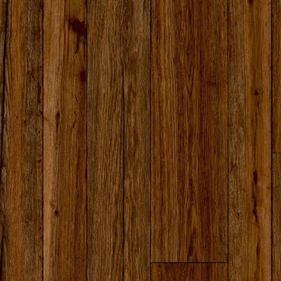 Multi-Width Warm Oak 13.2 ft. Wide Residential Vinyl Sheet x Your Choice Length