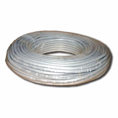 100 ft. UTP Cat5e Network Cable - Gray