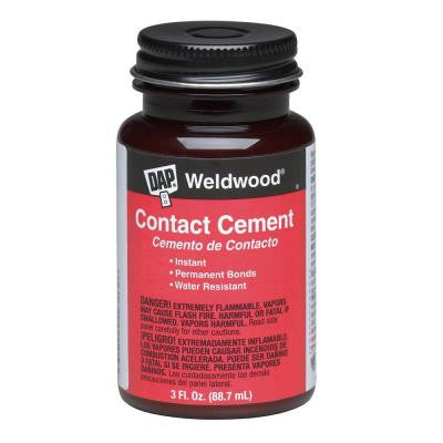 Weldwood 3 fl. oz. Original Contact Cement