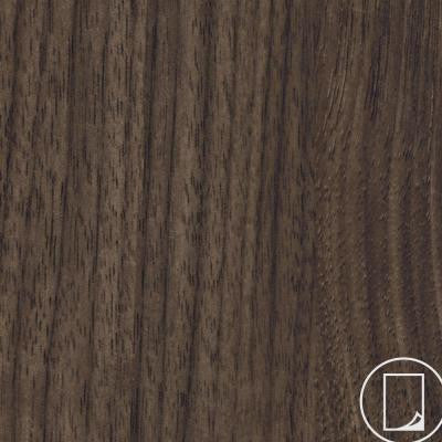 24 in. x 48 in. RE-COVER Laminate Sheet in Florence Walnut