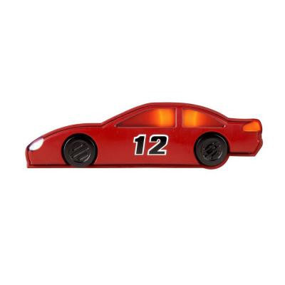 Race Car LED Night Light