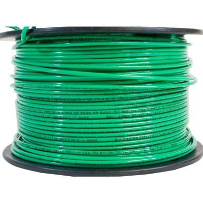 500 ft. 14 Stranded THHN Wire - Green