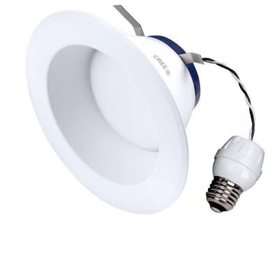 6 in. TW Series 85W Equivalent Soft White Dimmable LED Retrofit Recessed Downlight