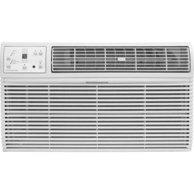 12,000 BTU 230-Volt Through-the-Wall Air Conditioner with Temperature Sensing Remote Control