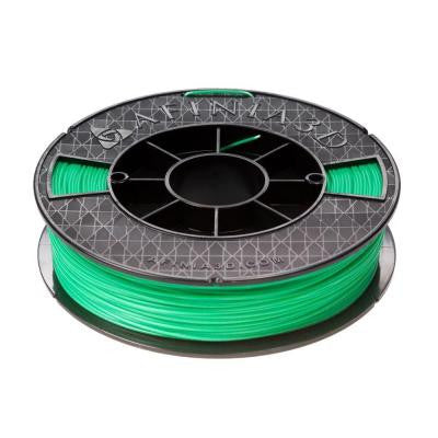 ABS PLUS Premium 1.75 mm Green ABS Plastic 3D-Printer Filament