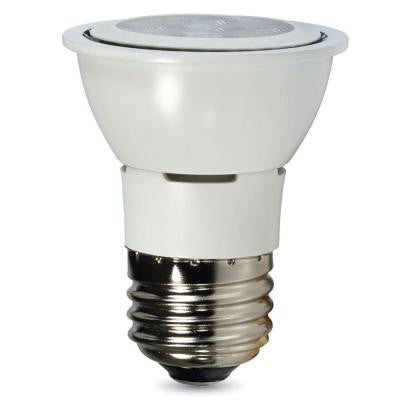 Contour Series 35W Equivalent Warm White PAR16 Flood LED Light Bulb