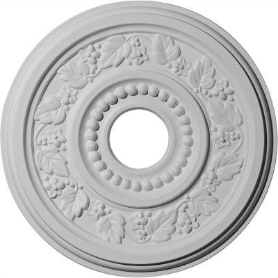 16-1/8 in. Genevieve Ceiling Medallion