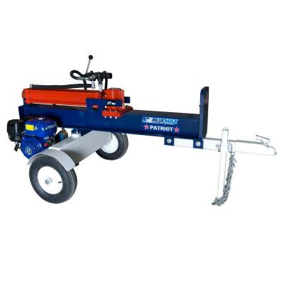 Pro-Duty 169 cc 27-Ton Gas Log Splitter