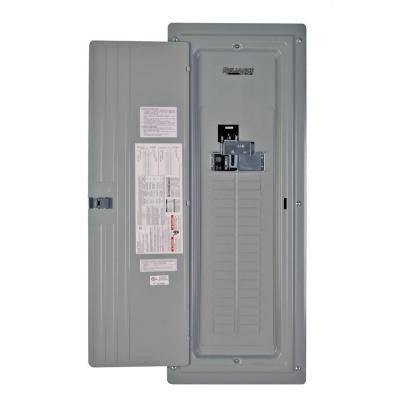 200 Amp Generator-ready Loadcenter