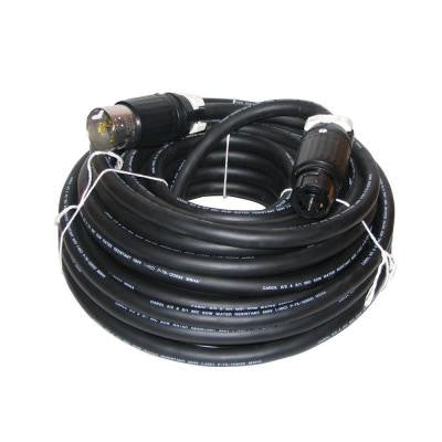 100 ft. 6/3-8-1 Temporary Power Cord