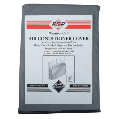 Air Conditioner Outdoor Cover-Large