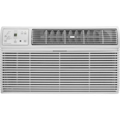 8,000 BTU 115-Volt Through-the-Wall Air Conditioner with 4,200 BTU Supplemental Heat Capability