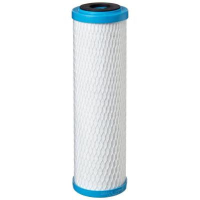 ChlorPlus-10 9-3/4 in. x 2-1/2 in. Chloramine Water Filter