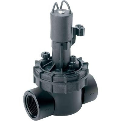 150 psi 1 in. In-Line Jar Top Valve with Flow Control