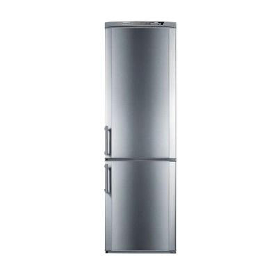 24 in. W 11.47 cu. ft. Bottom Freezer Refrigerator in Stainless Steel, Counter Depth