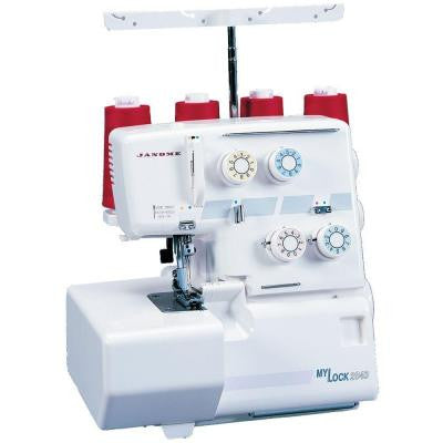 MyLock 3/4 Thread Serger