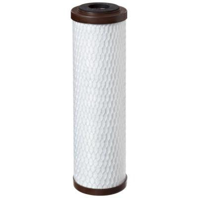 CCBC-10 9-3/4 in. x 2-7/8 in. Coconut Carbon Water Filter