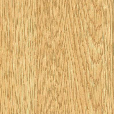 Mountain Oak Woodgrain Ceiling and Wall Plank - 5 in. x 7.75 in. Take Home Sample