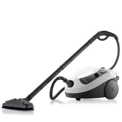 EnviroMate Steam Cleaner with CSS Technology