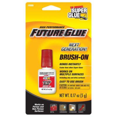 .01 oz. High Performance Future Glue Brush-On (12-Pack)
