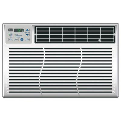 8,000 BTU 115-Volt Electronic Window Air Conditioner with Remote