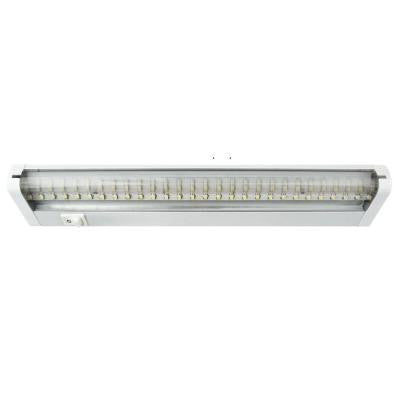 Chilcote 19.5 in. LED White Under Cabinet Light