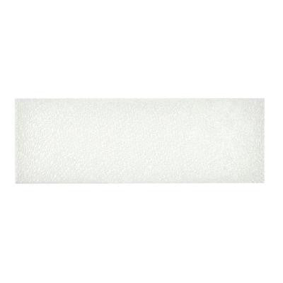 Maya Blanco 8 in. x 24 in. Ceramic Wall Tile (11.88 sq. ft. / case)