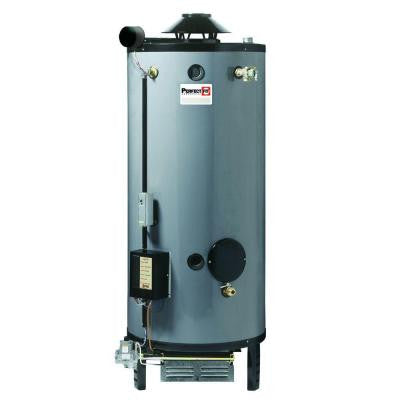 75 Gal. Tall 3 Year 125,000 BTU Ultra-Low NOx Natural Gas Commercial Water Heater