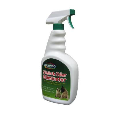 Drainbo 32 oz. Stain and Odor Eliminator