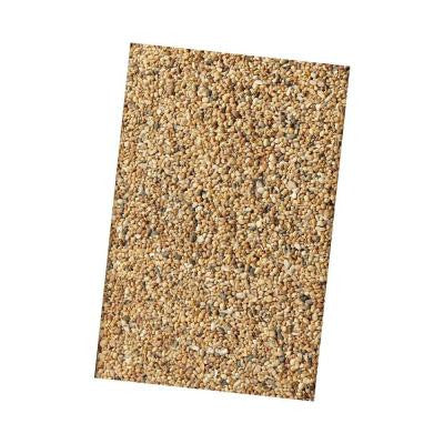 Landmark Series 35 Gal. Container Stone River Rock Panels (Case of 4)