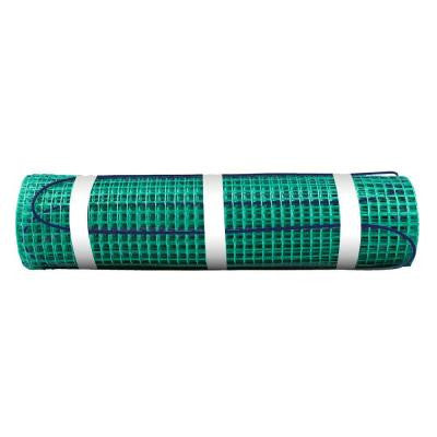 43 ft. x 36 in. 240-Volt TempZone Floor Warming Mat (Covers 129 sq. ft.)