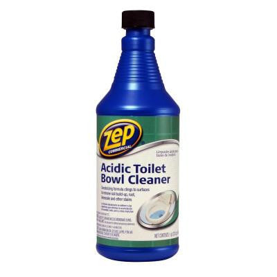 32 oz. Acidic Toilet Bowl Cleaner