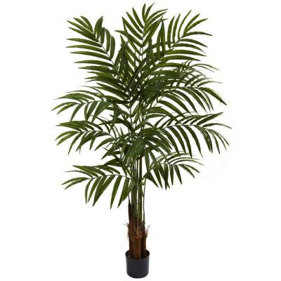 5 in. Big Palm Tree