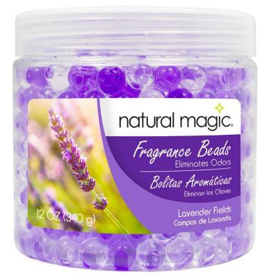 12 oz. Lavender Fields Odor Eliminating Fragrance Beads