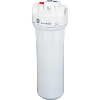 3/4 in. Inlet Whole House Water Filtration System