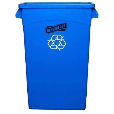 23 Gal. Recycling Container