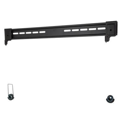 Ultra Low Profile TV Mount for 37 in. - 80 in. Flat Panel TVs
