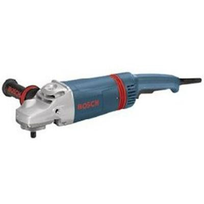 15-Amp Corded 7 in. or 9 in. Large Angle Sander
