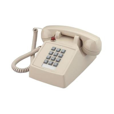 Offshore Corded Telephone with Message Waiting