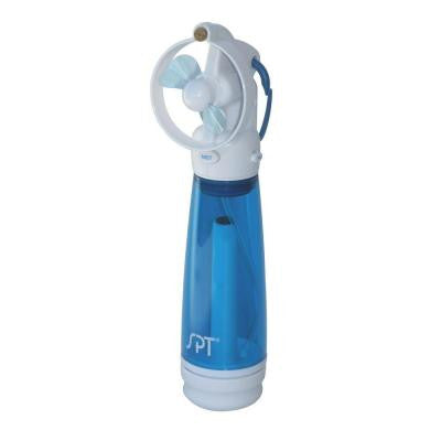 1 Speed Hand-Held Misting Fan (Set of 2)