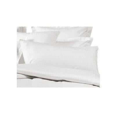 26 in. W Sausalito Firm Standard Down Pillow