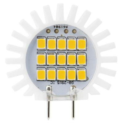 25W Equivalent Soft White G8 Dimmable LED Replacement Light Bulb