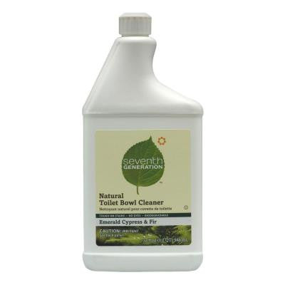 32 oz. Emerald Cypress and Fir Toilet Bowl Cleaner