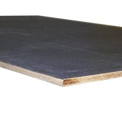 Black Chalk Board (Common: 3/16 in. x 2 ft. x 4 ft.; Actual: 0.180 in. x 23.75 in. x 47.75 in.)